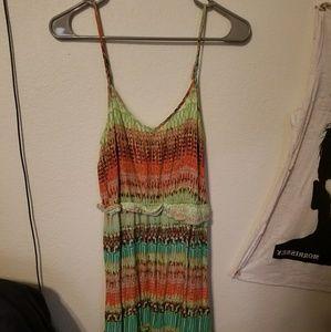 Mossimo  Summer Dress - L